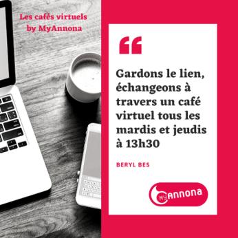 Cafes virtuels