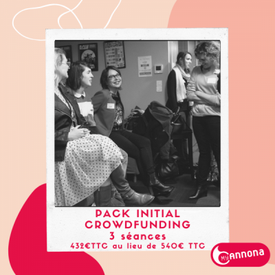 Pack initial crowdfunding femme entrepreneure min